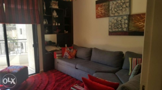 Apartment in Ghazir - Appartment for sale in Ghazir with panoramic view