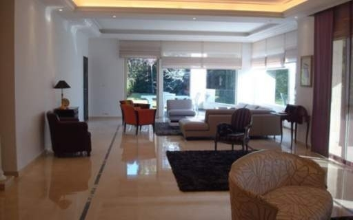 Apartment in Mount Lebanon - Excellent 1100m2 Furnished Villa In Shayleh