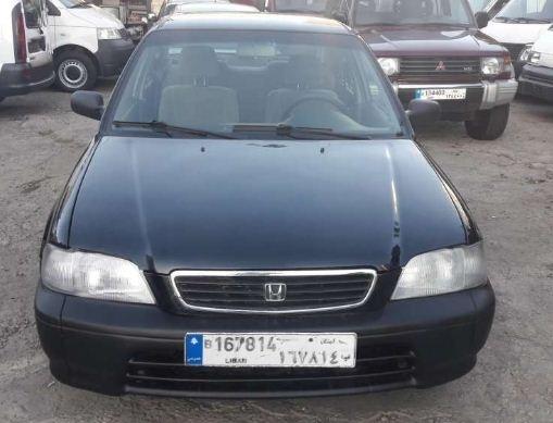 Honda in Mount Lebanon - 2000 Honda city for sale.