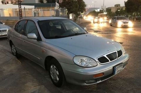 Used & New Daewoo for sale in North - Lebanon - Vivadoo