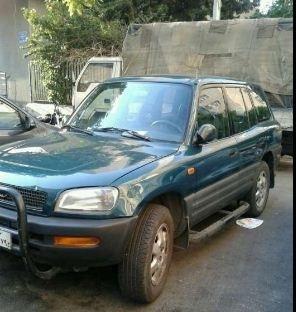 Toyota in Mount Lebanon - 1996 Toyota rav4