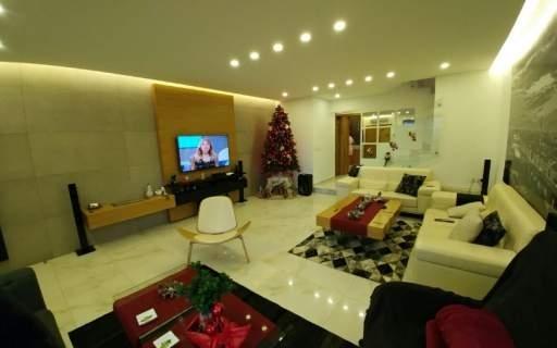 Apartment in Mount Lebanon - Ballouneh 250m2 + 30m2 Terrace – Designer's Signature – Unique Property