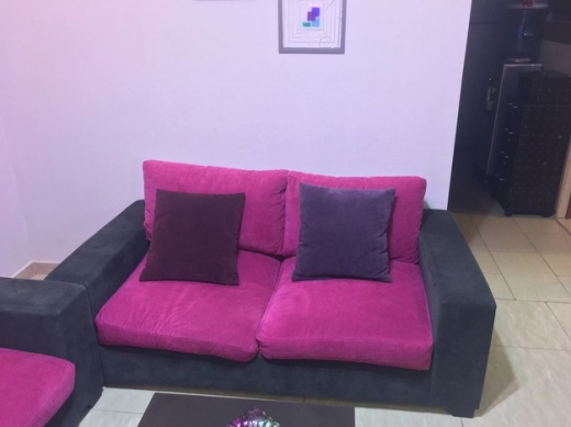 Staff Accommodation in Haret Saida - غرفة جلوس البيع
