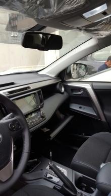 Toyota in Rawche - 2016 Automatic Black Toyota Rav 4