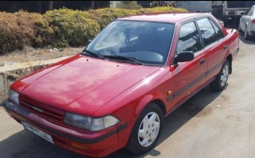 Toyota in South - Toyota carina model 91 for sale