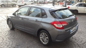 Citroen in Beirut - Citroen C4 2012- New Look- Automatic-ABS-Airbags // 8,700 $$
