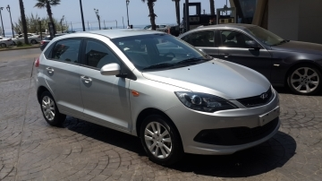 Other in Beirut - Chery 2015- Zero kilometers- Manual- Jnouta-ABS-Airbags // 7,800 $$