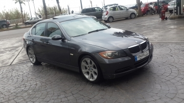 BMW in Beirut - BMW 330i Model 2006- Sport package // 9,300 $$