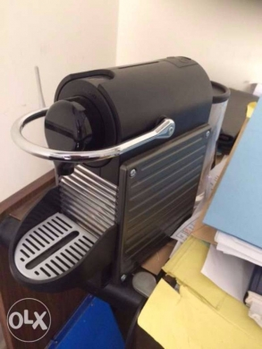 Other Home Appliances in Al Zarif - Nespresso For Sale