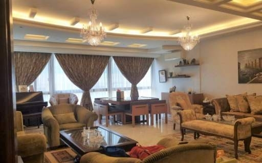 Apartment in Beirut - Luxurious Apartment For Sale In Mar Elias