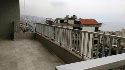 Apartment in Jounieh - Ag-757-17 Apartment in Haret Sakher for sale 225m2