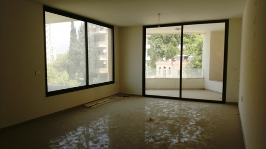 Apartment in Jounieh - Ag-715-17 Apartment in Haret Sakhr for Rent 170m2