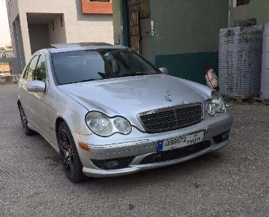 Mercedes-Benz in Nabatieh - Mercedes c230 model 2005 super clean