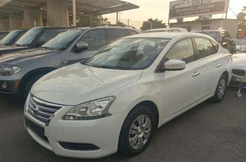Nissan in Mount Lebanon - Nissan sentra 2014 like new