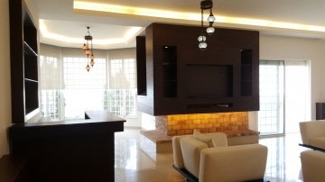 Apartment in Mount Lebanon - Apartment with Terrace for Sale in Dik El Mehdi