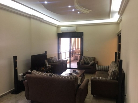 Apartment in Mount Lebanon - Apartment for sale in Aoukar SKY350