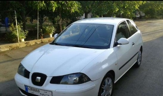 Seat in Mount Lebanon - Seat Ibiza 2006 for sale.