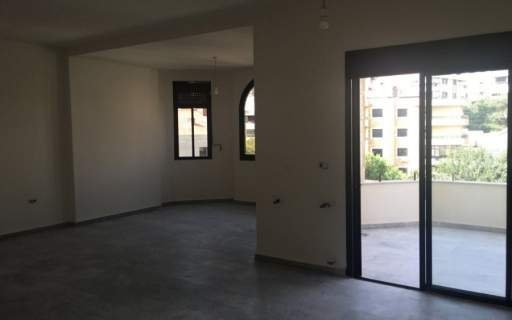Apartment in Mount Lebanon - Ballouneh 195m2 - New - Luxurious - Mountain View