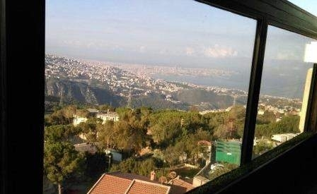 Apartment in Mount Lebanon - Ballouneh 220m2 Rooftop - Stunning Panoramic View - Decorated - Luxurious