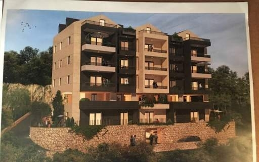 Apartment in Mount Lebanon - Jeita 160m2 - Under Construction - Panoramic View - Super Luxurious