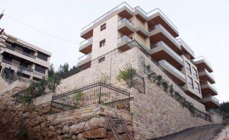 Apartment in Mount Lebanon - Sheileh - 236m2 Up To 253 M2 - Brand New With Panoramic View