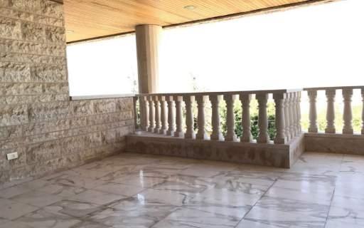 Country Houses in Mount Lebanon - Ballouneh 1100m2 Villa + 350m2 Gardens – Private Street – Super Luxurious