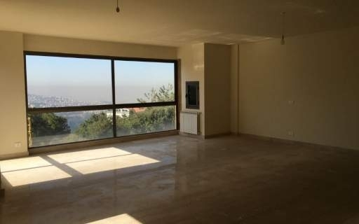 Apartment in Mount Lebanon - Ballouneh 215m2 – Brand New – Panoramic View – Super Luxurious