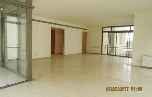 Apartment in Beirut - 350sqm Apartment For Rent Abdel Wahab Achrafieh 45000$/Year