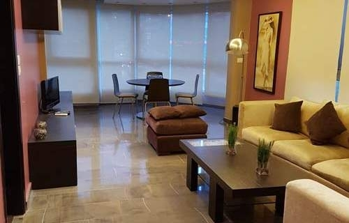 Apartment in Beirut - Fully Decorated Furnished Apartment For Rent Hotel Dieu Achrafieh 1300$