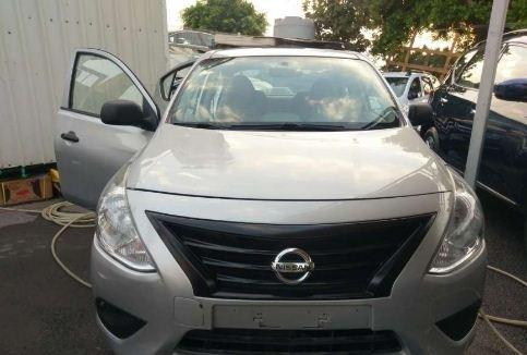 Nissan in Mount Lebanon - Nissan sunny 2016 fully loaded 21000 km like newww