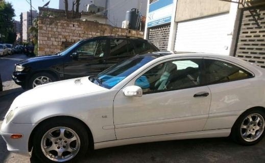 Mercedes-Benz in Mount Lebanon - Very clean car for sale