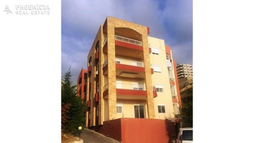 Apartment in Jbeil - Apartment in Hboub -163sqm+55sqm terrace- شقة في حبوب |PLS23508