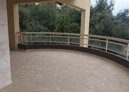 Apartment in Mount Lebanon - Ballouneh 220m2 – Brand New - Sea And Moutain View – Perfect Catch