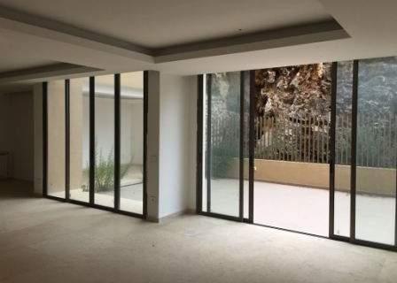 Apartment in Mount Lebanon - Ballouneh 250m2 + 80m2 Terrace - Duplex - Brand New