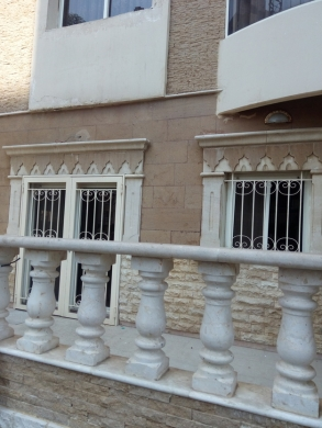 Apartment in Dam Wel Farez - شقة للإيجار في الضم و الفرز
