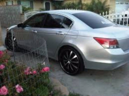 Honda in Barhalioun - 2012 HONDA ACCORD FOR SALE BEST OFFER- $2600