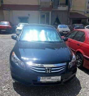 Honda in Mount Lebanon - Honda accord 2012
