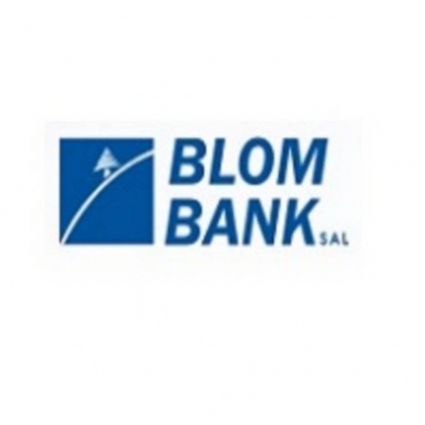 Finance & Legal in Other - Blom Bank