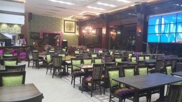 Commercial in Mount Lebanon - Restaurant assets for sale Zalka SKY360