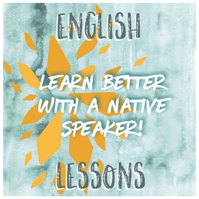 English in Eddeh - English Lessons