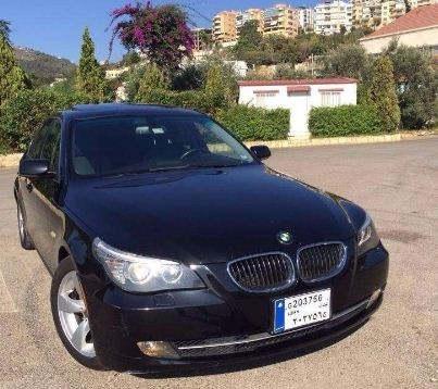 BMW in Mount Lebanon - 2008 BMW 528 i for Sale