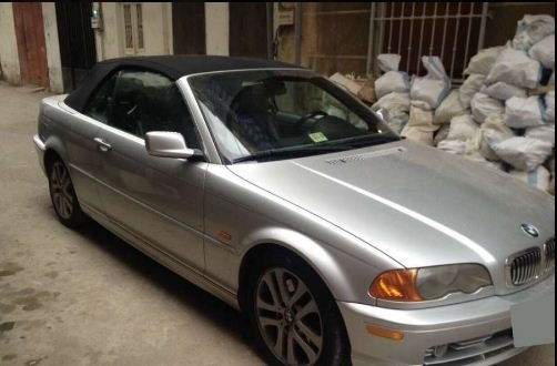 BMW in Mount Lebanon - 2003 BMW 330ci