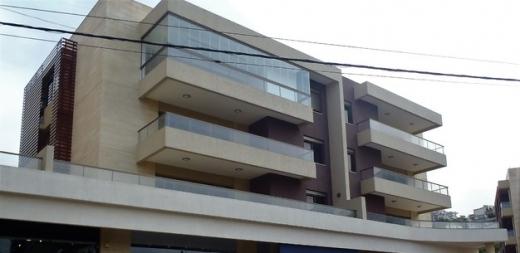 Apartment in Antilias - Deluxe apartment 240 m Naccache area for sale