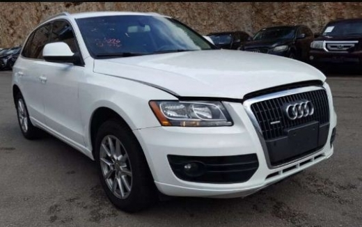 Audi in Mount Lebanon - Cars for sale 2011 Q5