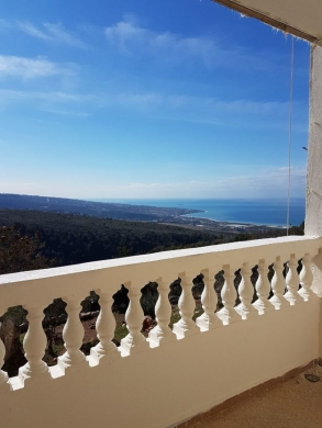 Apartment in Damour - (For Sale Appartment in Damour Baawerta