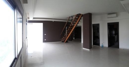 Apartment in Zalka - Duplex with terrace for sale in Zalka SKY351