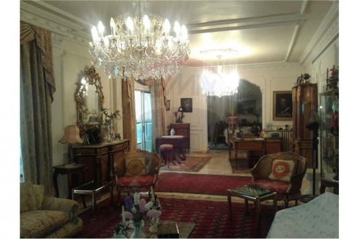 Apartment in Tripoli - Duplex apartment for sale in Mitein st, Tripoli