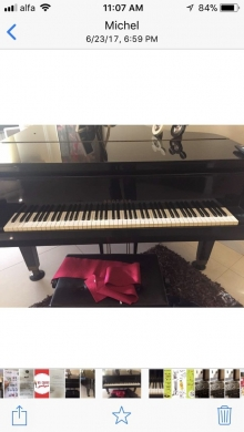 Other in Achrafieh - Piano for sale