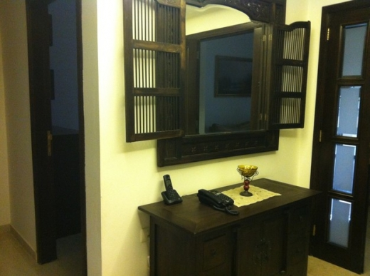 Apartment in Ain Mreisseh - Furnished luxurious appartment for rent in Ain El Mreysse