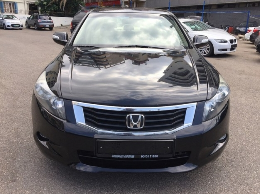 Honda in Ras-Beyrouth - HONDA ACCORD 2008 FULL 0 DOWN PAYMENT